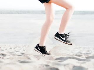 Упражнения за красиви колене