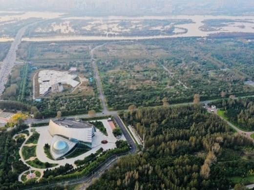 Индустриален парк за преработка на билки бе пуснат в експлоатация в Хейлундзян