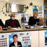 Борисов: Планът за възстановяване е правен от над 200 експерти (Видео)