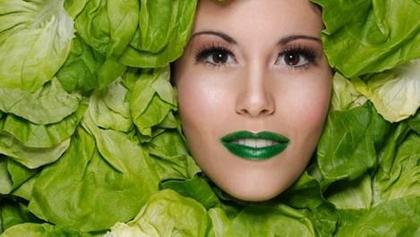 Зеленчукова козметика