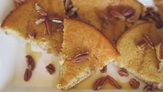 Десерт от картофи