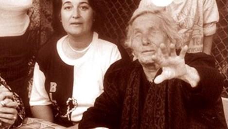 Ванга през 1995-а: Когато настъпят петте двойки, цялото човечество ще страда