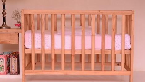 Най-подходящите материали за детско легло