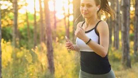 Кои части от тялото слабеят в зависимост от упражненията, които правим