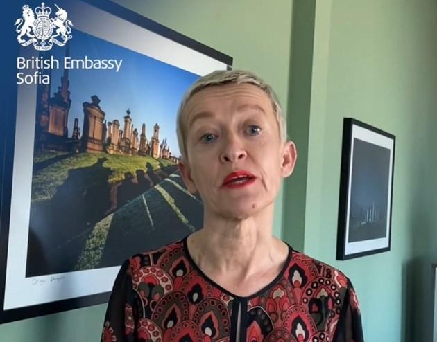 Британското посолство у нас с разяснения за новата точкова имиграционна система (Видео)