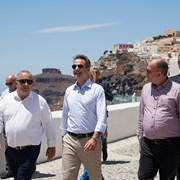 На море в Гърция: Санкция 150 евро, ако не спазваш дистанция на плажа