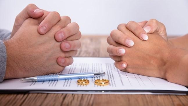 Как пандемията спаси брака ми от развод