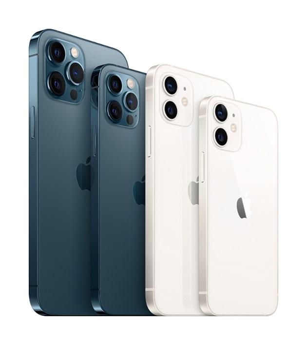 Новите модели iPhone 12 и iPhone 12 Pro идват в Технополис
