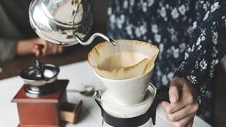 Необичайни употреби на филтрите за кафе в домакинството