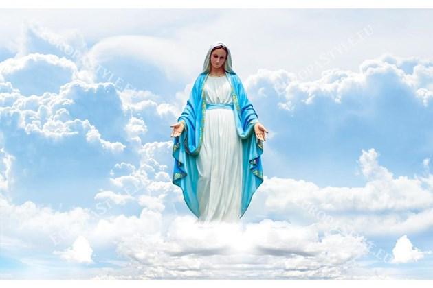 Мошеници се преструват на Христос и Богородица по телефона