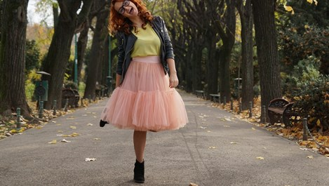 Тенденции в есенния гардероб