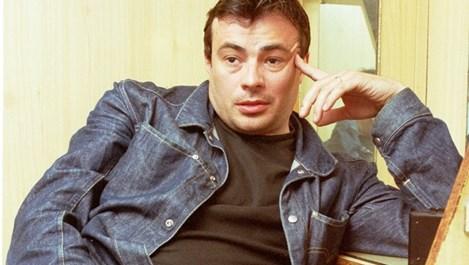 """Непубликувано интервю на """"168 часа"""" с Иван Ласкин: Аз съм груб бордюр, но когато дъщеря ми ме целуне, чувам птици"""