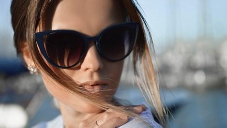 Как да направите онлайн избора на слънчеви очила лесен