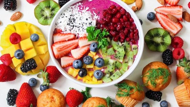 10-те най-полезни храни за бременната жена