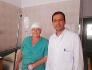 """Вадят тумор от мозъка на жена в """"Пирогов"""", в Англия я съветвали да живее с него"""