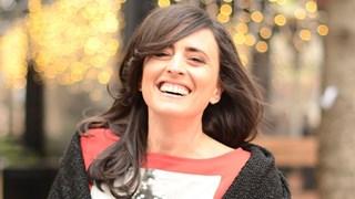 Генка Шикерова: Най-трудно се оцелява в любовта