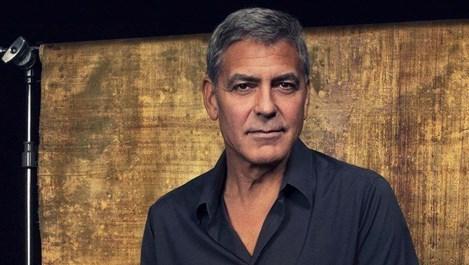 Джордж Клуни се завръща на малкия екран