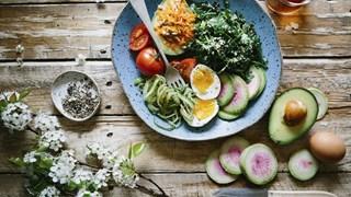 Рецепти, подходящи за кето диета
