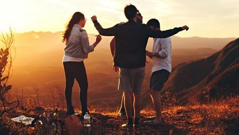 Само за тийнейджъри: Как да вляза в компания, която излиза отдавна