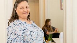 Валентина Иванова: Ако не гориш в работата си, цялото ти съществуване е мъждукане