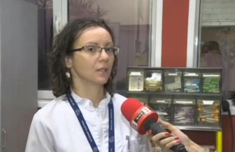 Магладена Баймакова Кадър: БНТ
