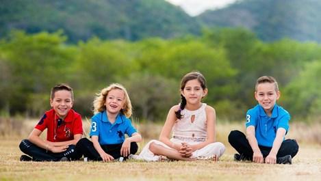 Шантави правила за по-добра дисциплина на детето