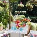 Идеи за комфорт в градината