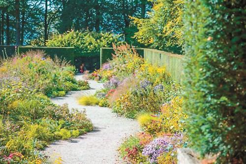 Тенденции в градината 2021: Екологичност и лесна поддръжка