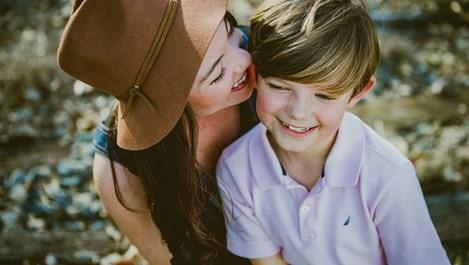 Не карайте децата да контролират гнева си – грешно е