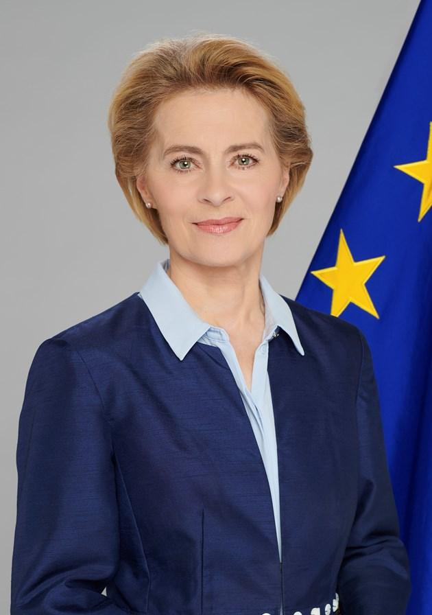 ЕС гарантира 15 млрд. евро за най-уязвимите страни в кризата с коронавируса