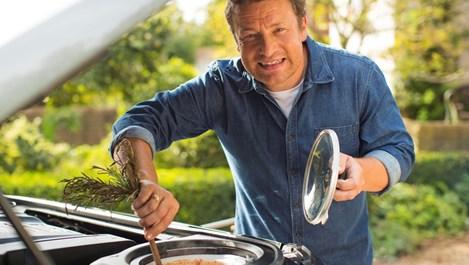Съвети за виртуозни кулинари от Джейми Оливър