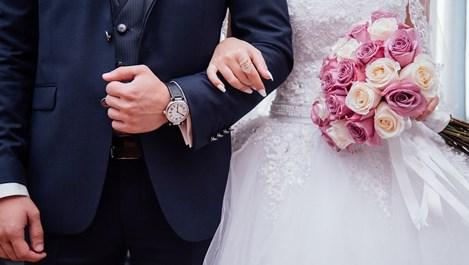 Бракът е полезен за мъжете, но не и за жените