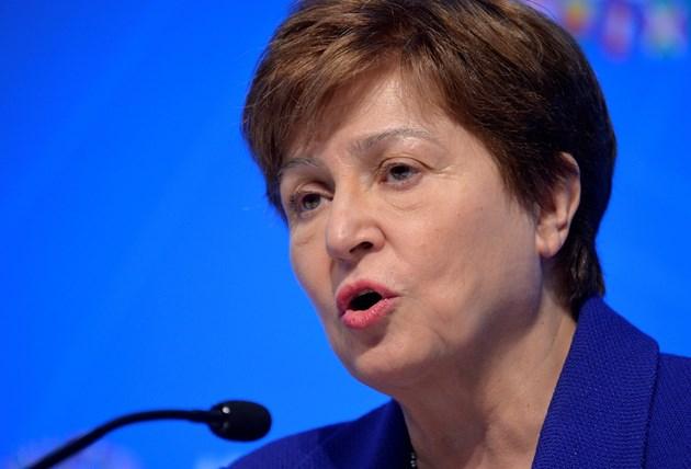 Обвиненията срещу Кристалина Георгиева: щетите за МВФ ще бъдат дългосрочни