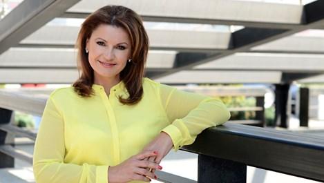 Ани Салич: Обичам да оставам сама на село