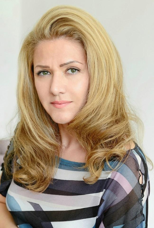 Таня Донева
