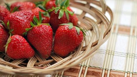 Какво правят червените храни за организма