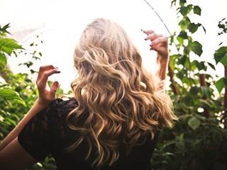 Основни съставки за красива и блестяща коса