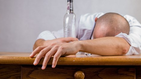 Има ли здравословна граница за алкохола