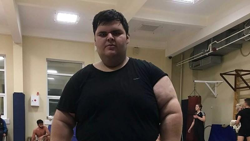 Джамбулат Хатохов СНИМКА: Инстаграм
