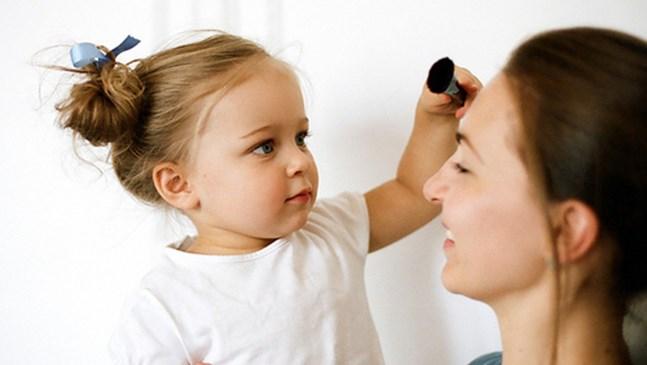 Какви са навиците на щастливите майки