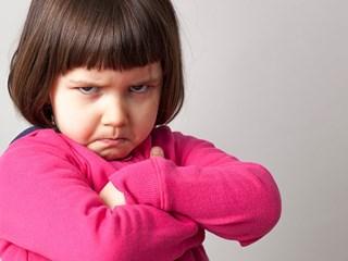 Как да се държим с агресивно дете