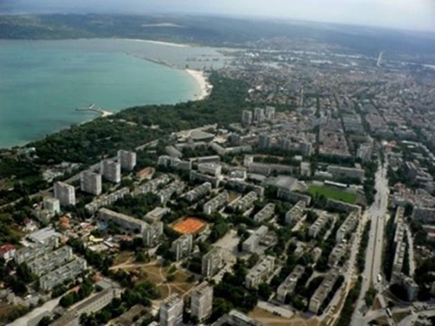 Повече румънци, но по-богати българи в курортите по Северното черноморие това лято