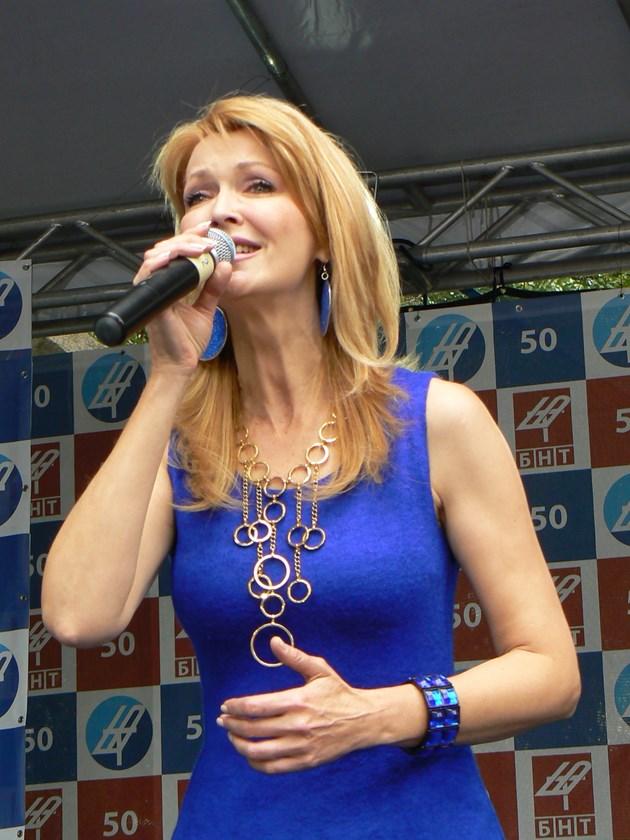 Роси Кирилова изкарала ковид през януари
