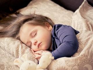Колко сън е нужен на децата в различните възрасти