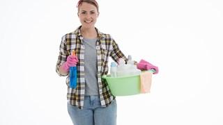 Защо е по-добре да се почиства по-рядко – няколко здравословни причини