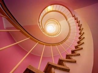 Синдромът на стълбището – как да го избегнем