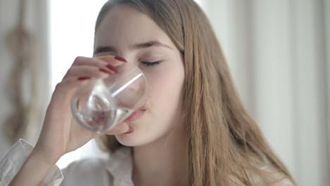 Кога е задължително да пием вода