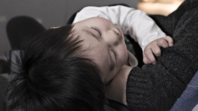 Как да развиваме мозъка на бебето