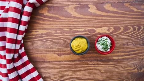 Какво лекува горчицата