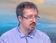 Лъчезар Томов: Епидемията спада - 10 души вече заразяват по-малко от други 10